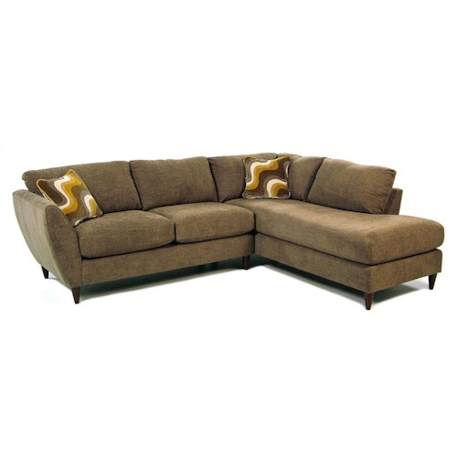 Lazy boy chaise sofa 25 the best lazyboy sectional sofa for Lazy boy sectional sofa with chaise