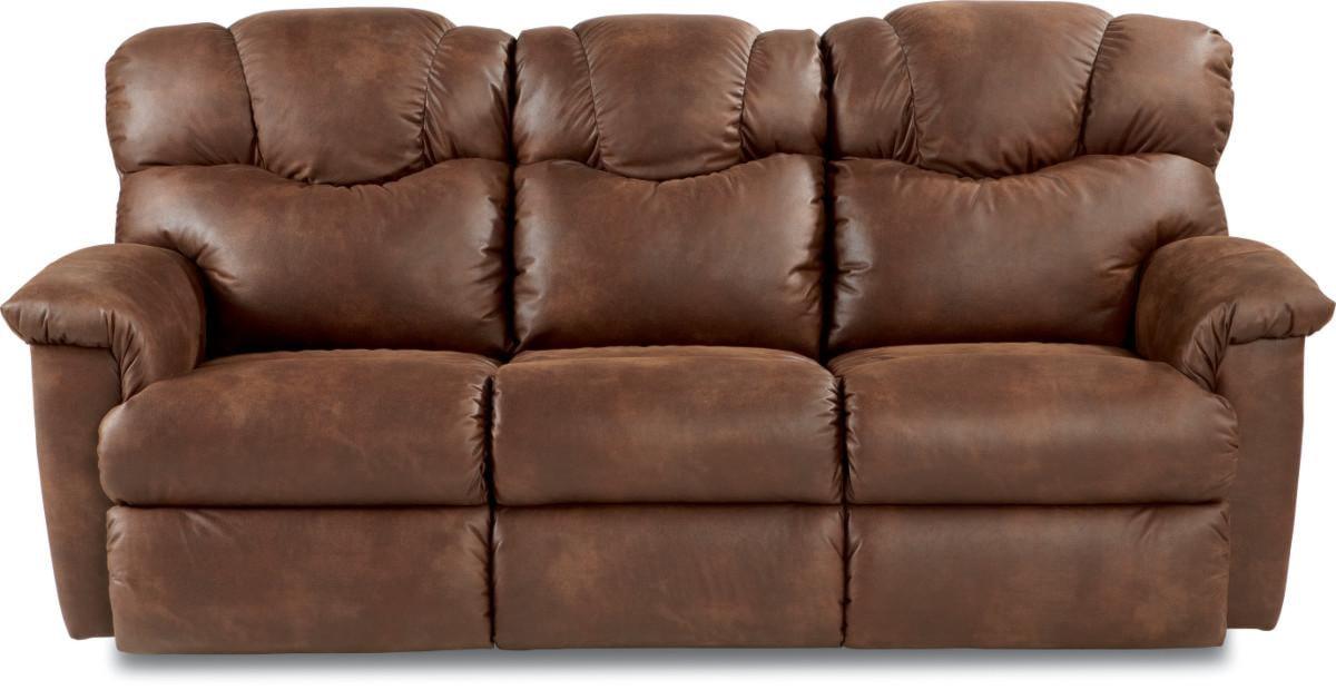 La Z Boy Lancer Power La Z Time Full Reclining Sofa