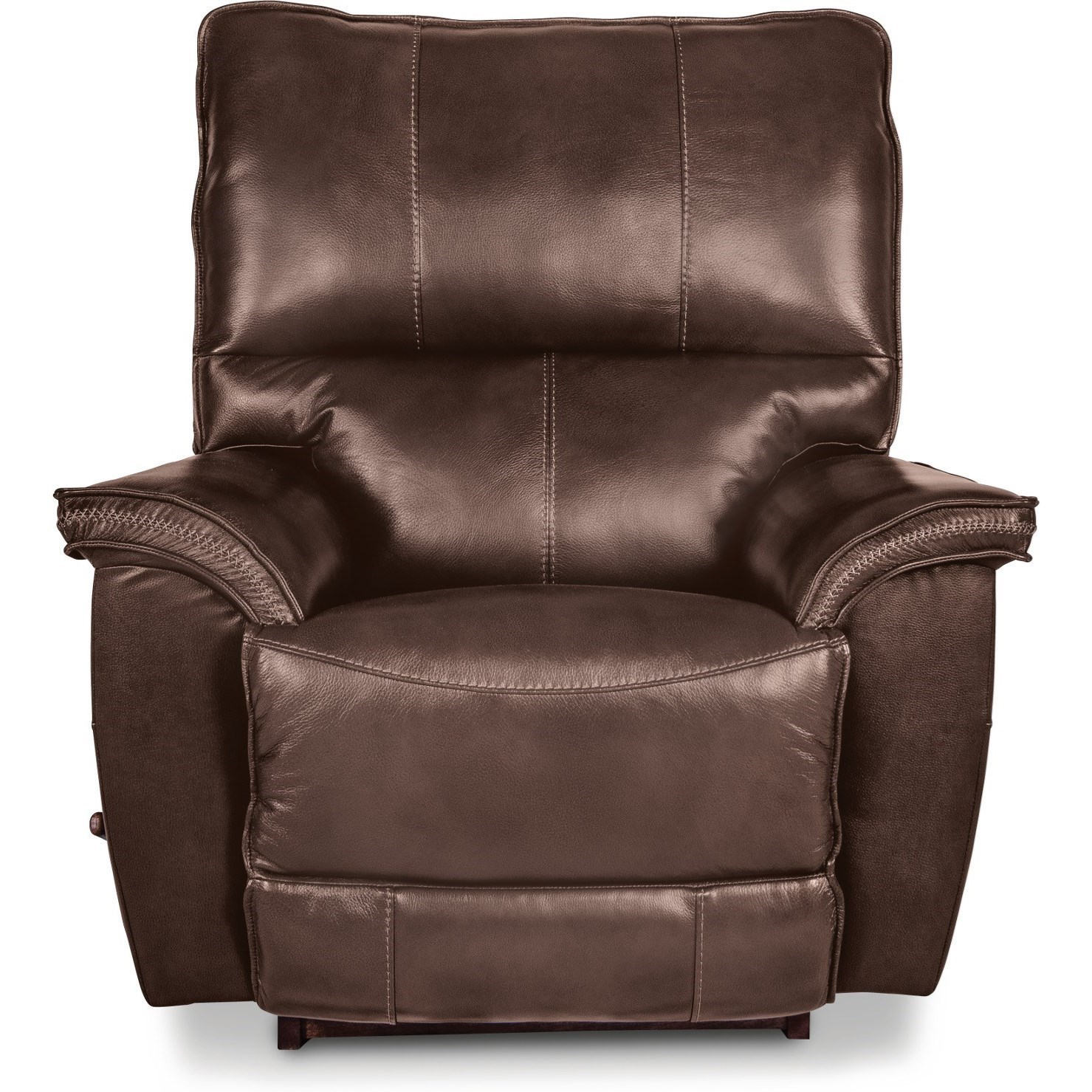 La Z Boy Norris Casual Rocker Recliner | Adcock Furniture