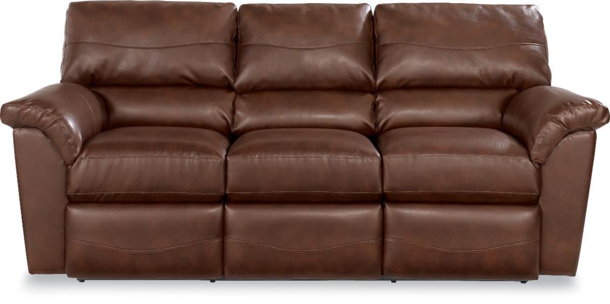 La Z Boy Reese Power La Z Time Full Reclining Sofa
