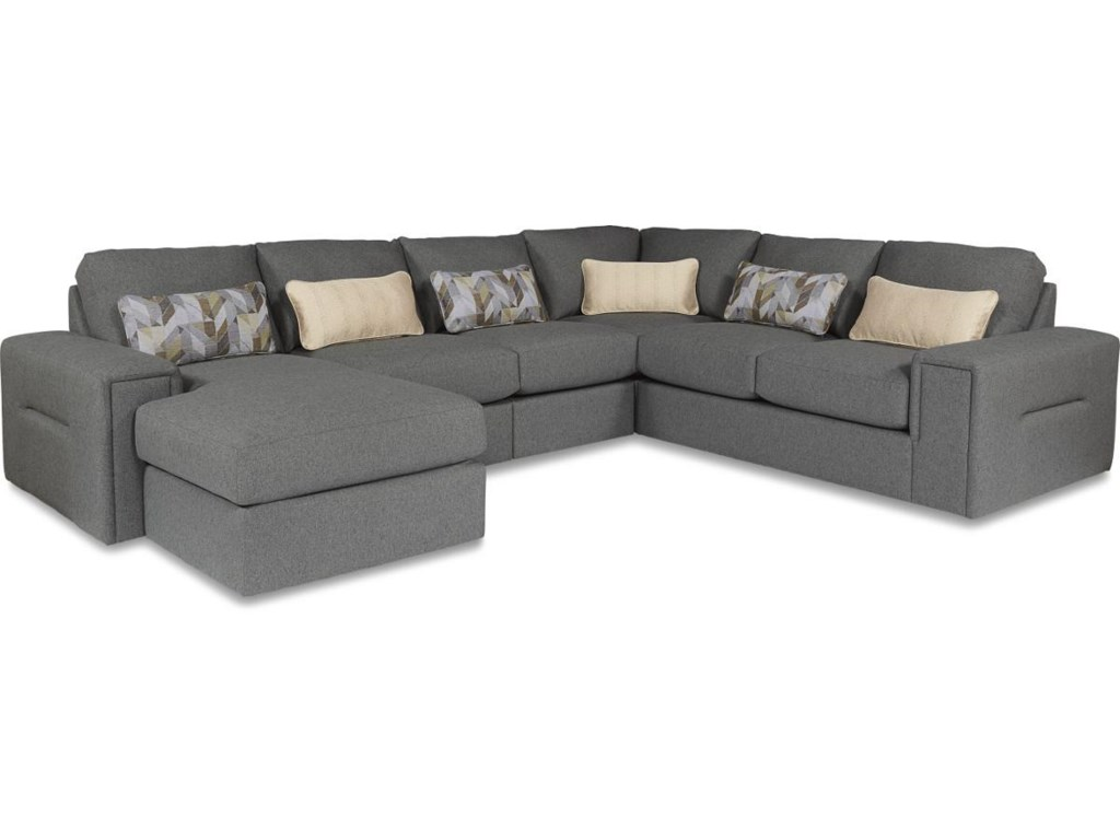 lazy boy sofa with chaise lazy boy sectional reviews. Black Bedroom Furniture Sets. Home Design Ideas