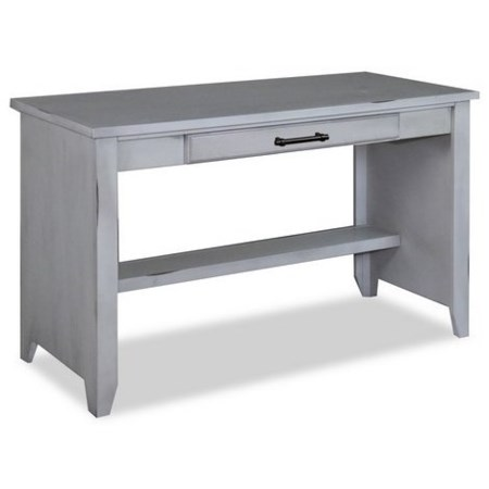 Casual 1-Drawer Writing Desk