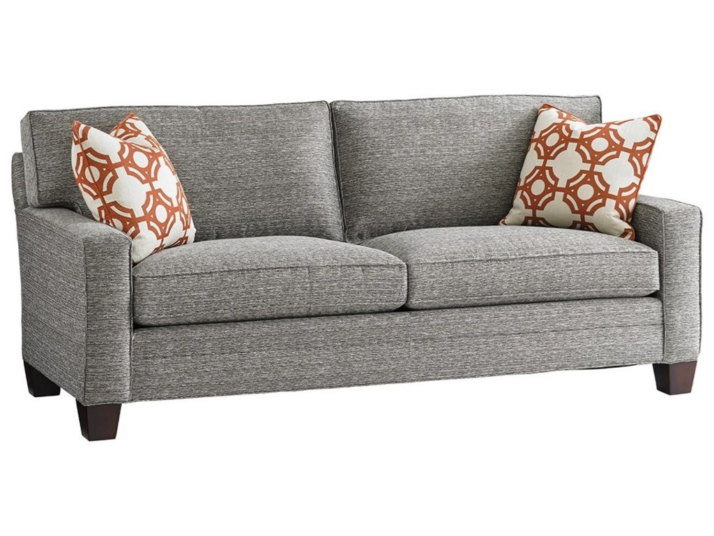 Lexington Sofa Bed Fabric Upholstery Sectional Lexington Home Brands Thesofa