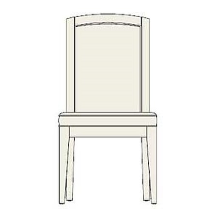 Kimpton Upholstered Side Dining Chair