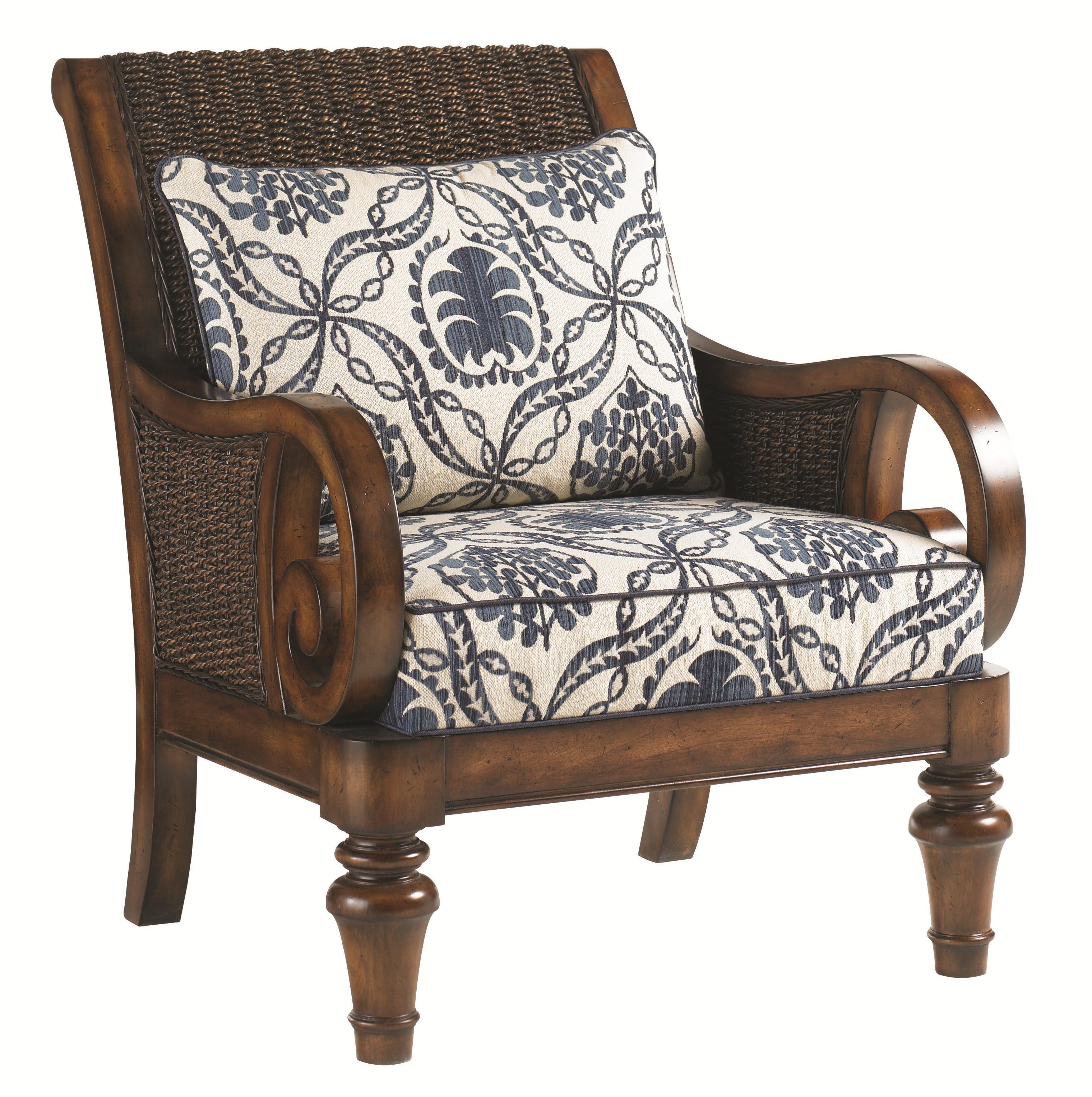 Lexington Lexington Upholstery Marin Chair