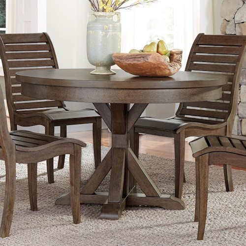 liberty furniture bayside round dining table lindy 39 s