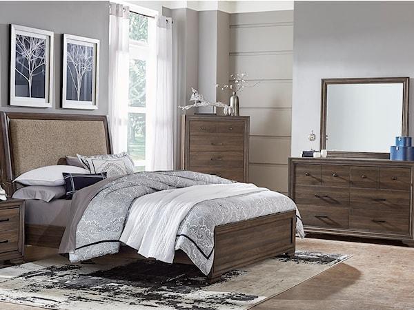 Page 21 of bedroom groups stevens point rhinelander for Bedroom furniture green bay wi