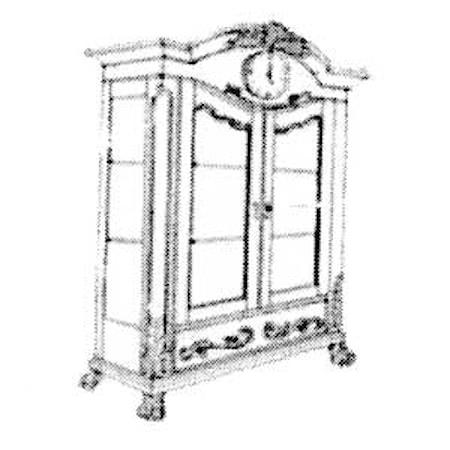 Curio Clock