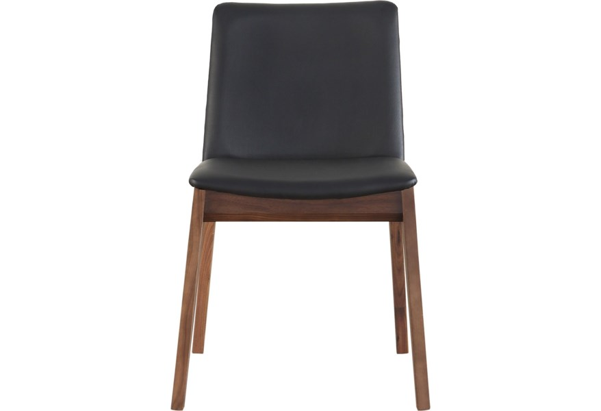 Uitgelezene Moe's Home Collection Deco Mid-Century Modern Dining Side Chair TA-02