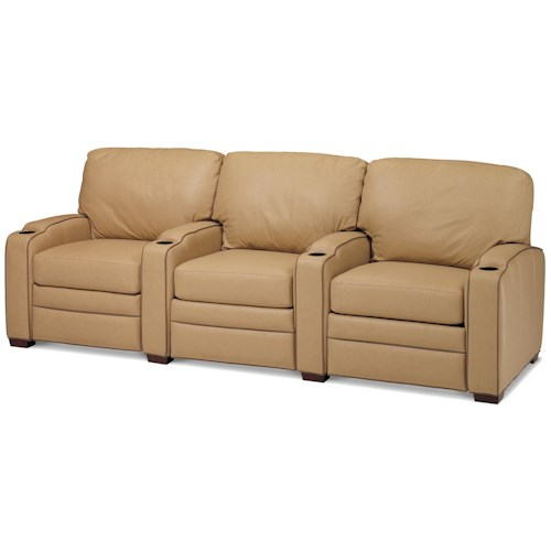 Motioncraft By Sherrill Home Theater Seating 301 Series Home Theater Seating Design Interiors