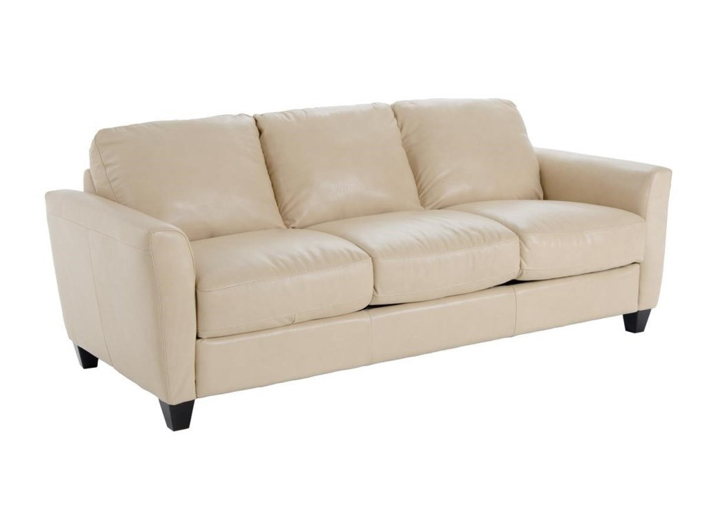 Editions Leather Sofa Bed Brokeasshome Com