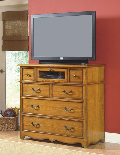 Media Chest Hailey By New Classic Wilcox Furniture Chest Media Chest Corpus Christi