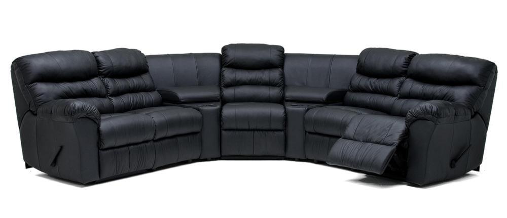 Palliser Durant 5 Chair Home Theatre Seating Wayside