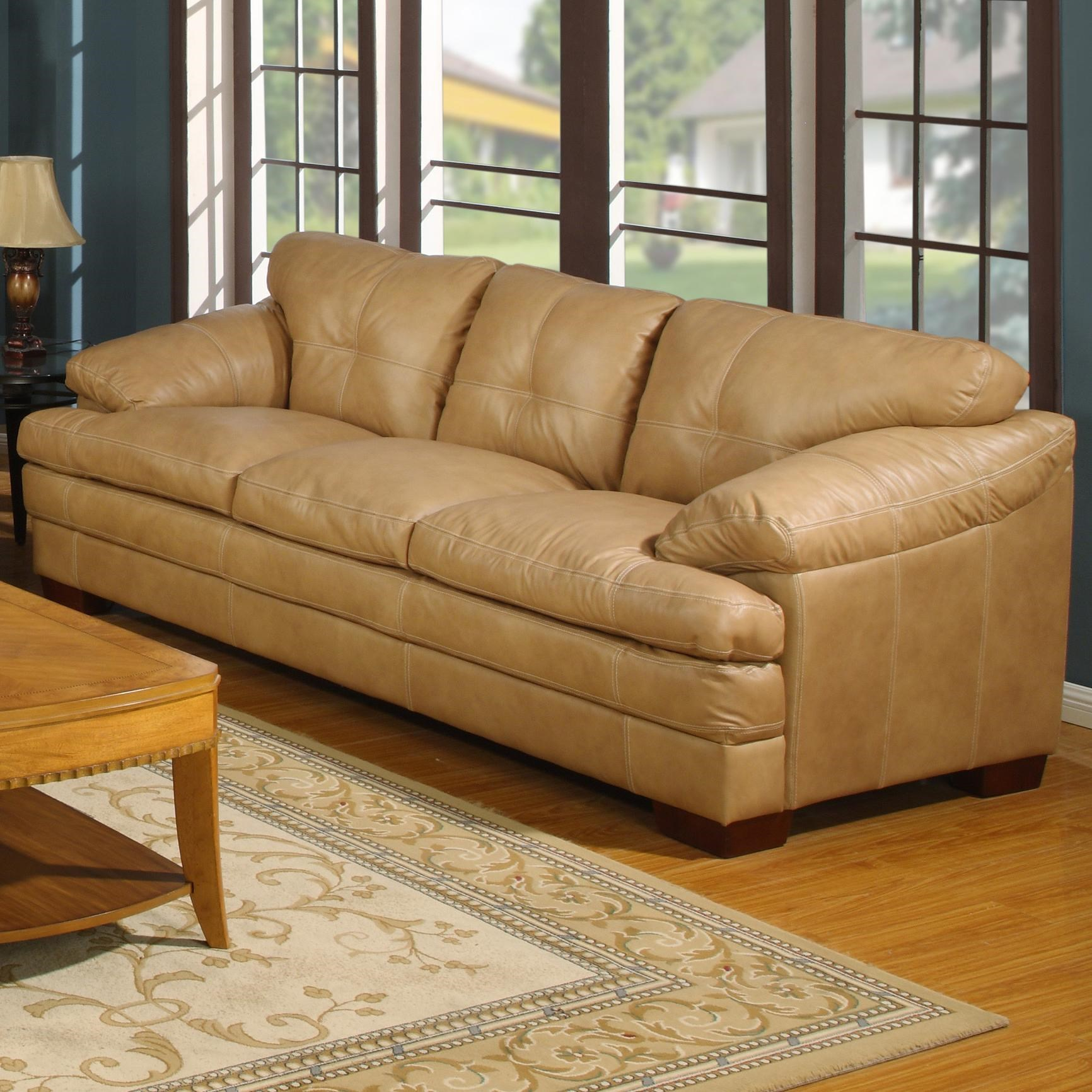 Primo International Mayfair Sofa Nassau Furniture