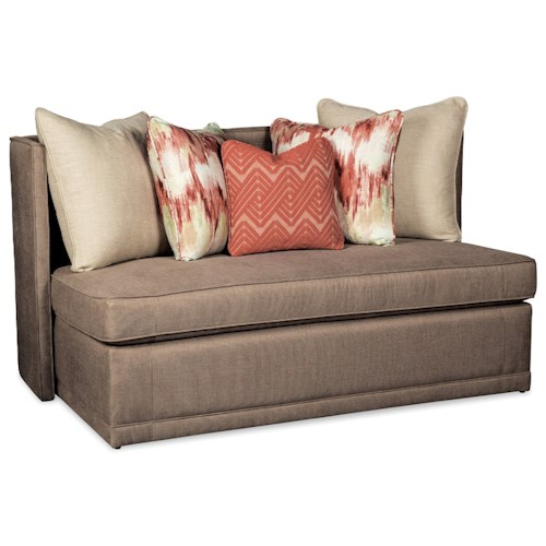 Rachael ray home by craftmaster highline transitional for Sofa 500 euro