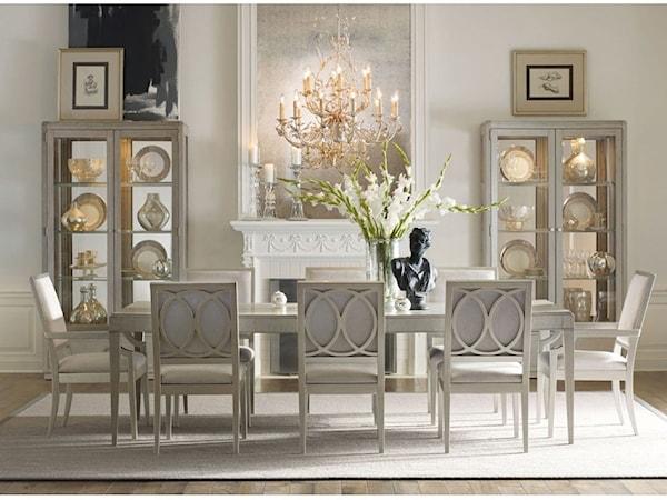 Formal Dining Room Group Hartford Bridgeport