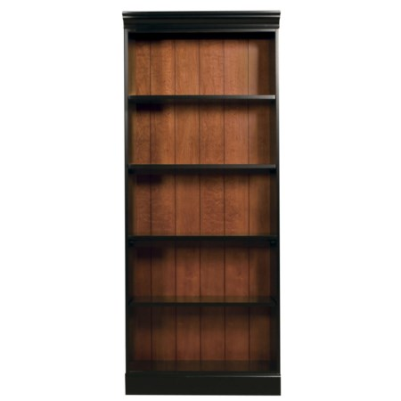 """72"""" Bookcase with Five Shelves"""