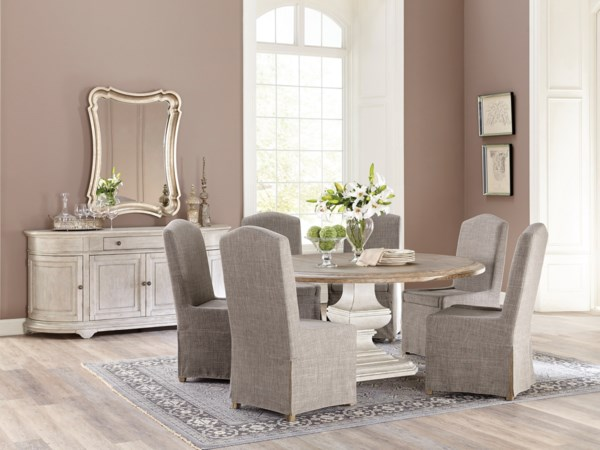 casual dining room group reeds furniture. Black Bedroom Furniture Sets. Home Design Ideas