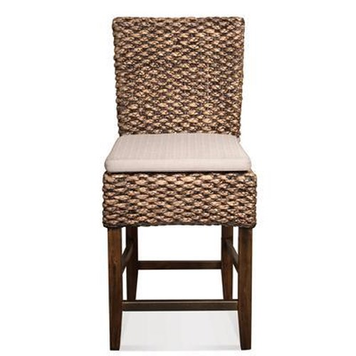 Mix Match Kitchen Chairs: Riverside Furniture Mix-N-Match Chairs WOVEN COUNTER STOOL