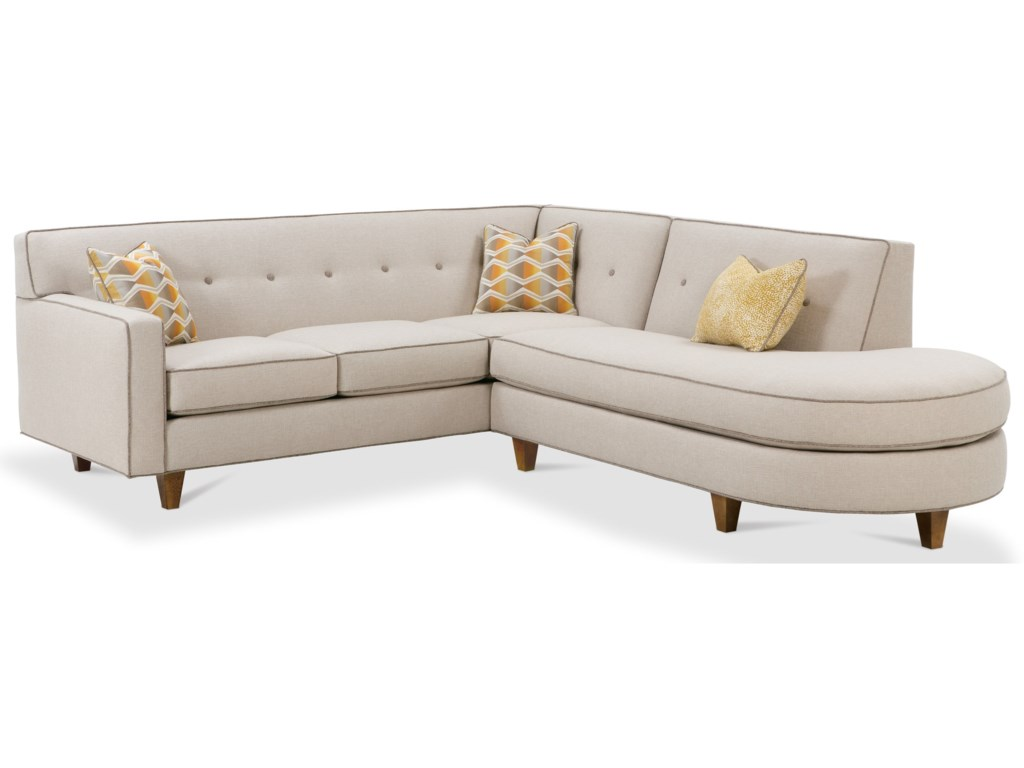 Rowe dorset sofa dorset k520 by rowe belfort furniture for Two sofas