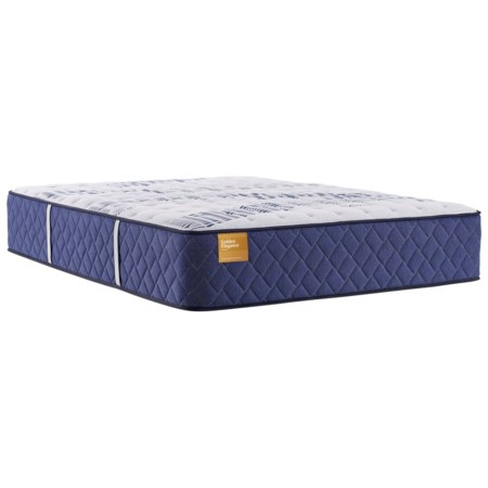 """Twin 14 1/2"""" Firm Pocketed Coil Mattress"""
