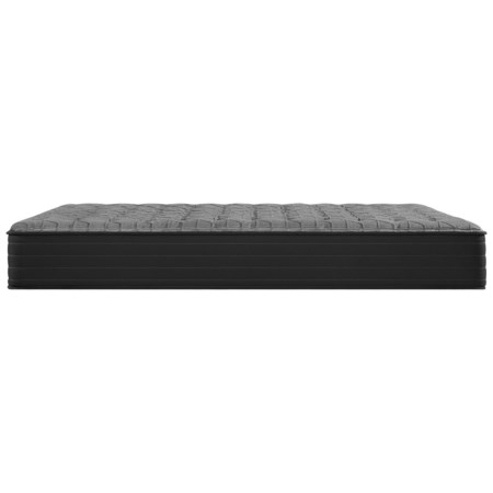 Full Plush Tight Top Pocketed Coil Mattress