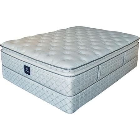 Full Super Pillow Top Mattress