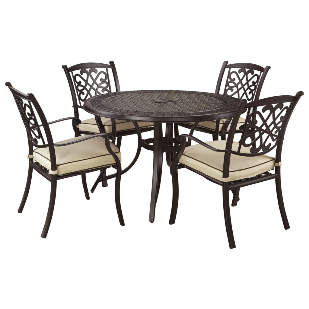 round sectional outdoor furniture