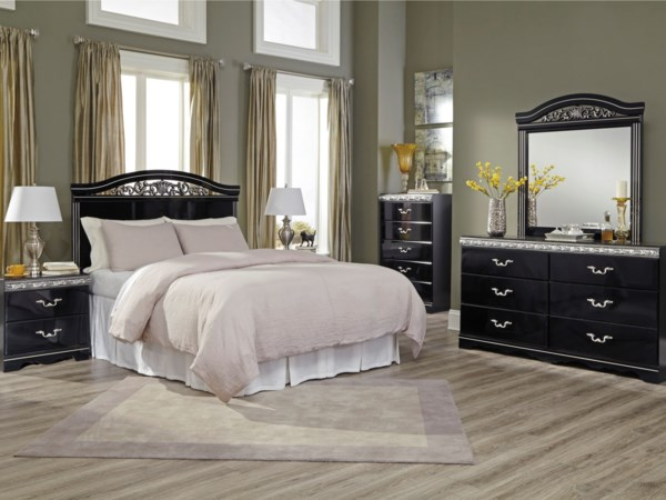 Bedroom Groups El Paso Horizon City Tx Bedroom Groups Store Household Furniture