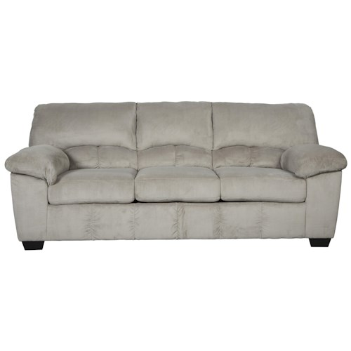 Signature Design By Ashley Dailey 9540138 Sofa Northeast Factory Direct Sofas Cleveland