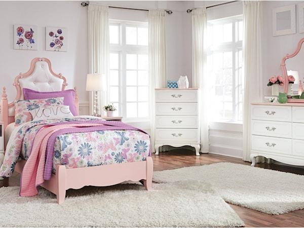 Page 11 of bedroom groups stevens point rhinelander for Bedroom furniture green bay wi