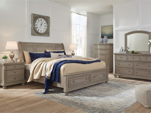 Lakewood White Cottage Bedroom Set 19 Best Vaughan Basset
