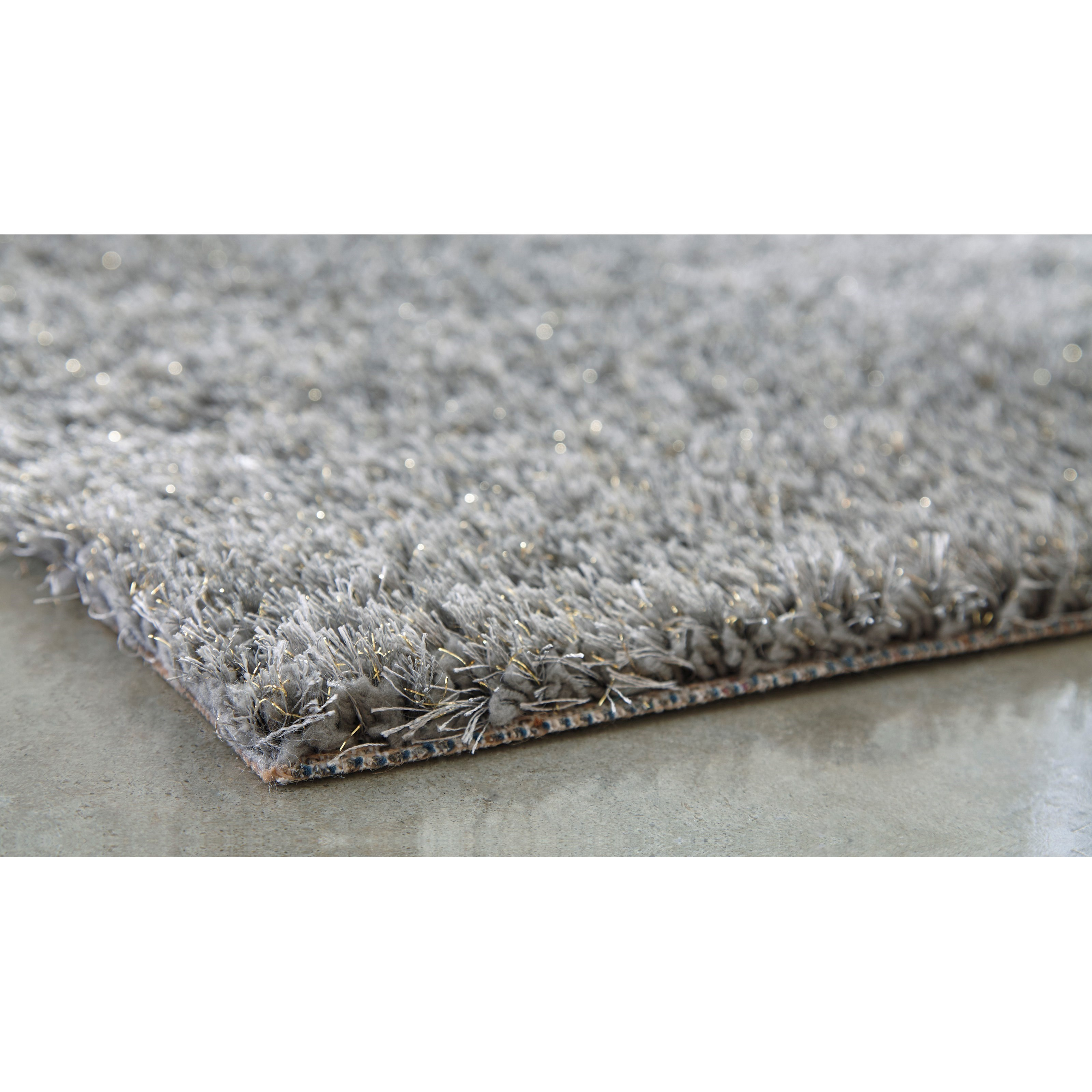Contemporary Area Rugs Juro Gray Large Rug