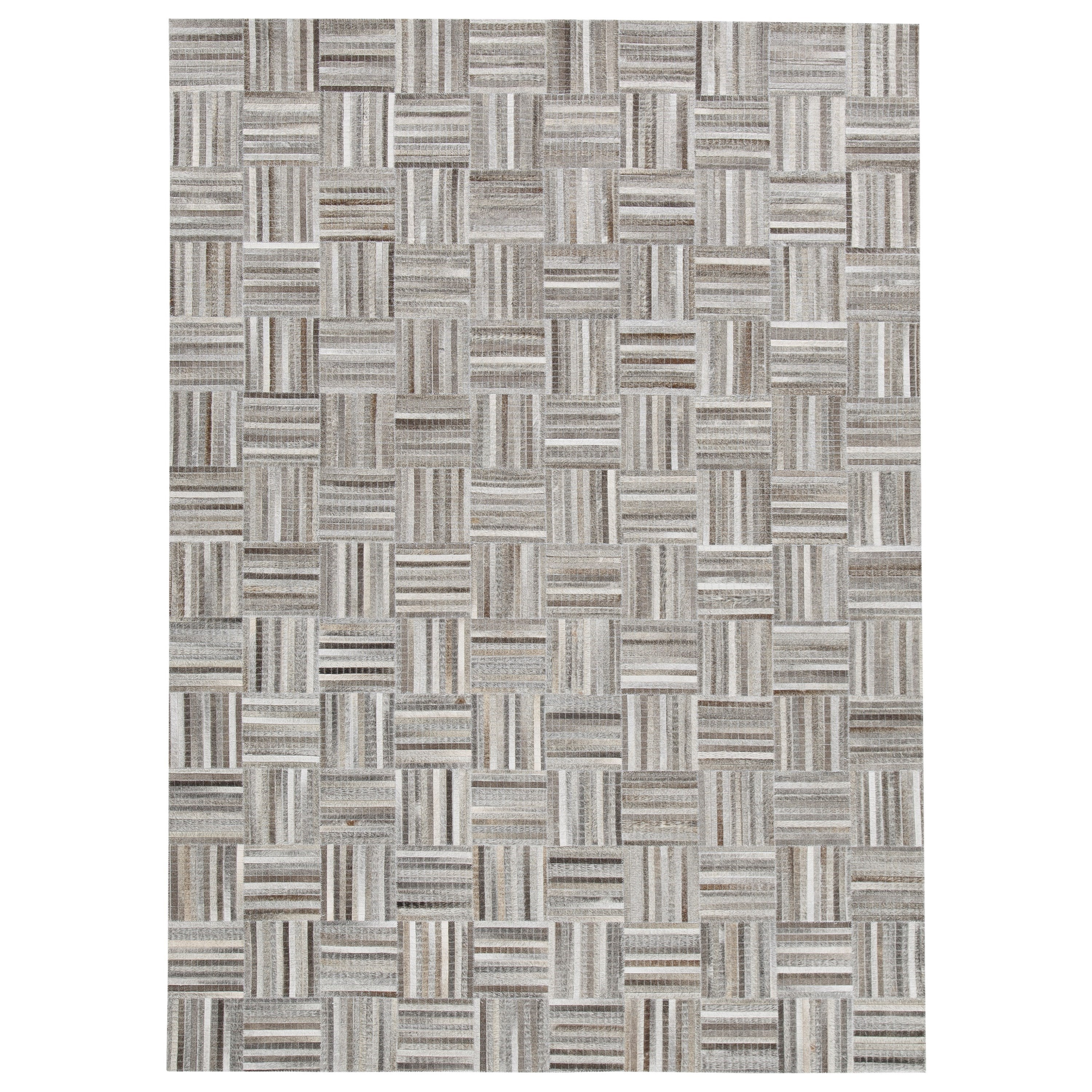 Contemporary Area Rugs Gilham Gray Large Rug