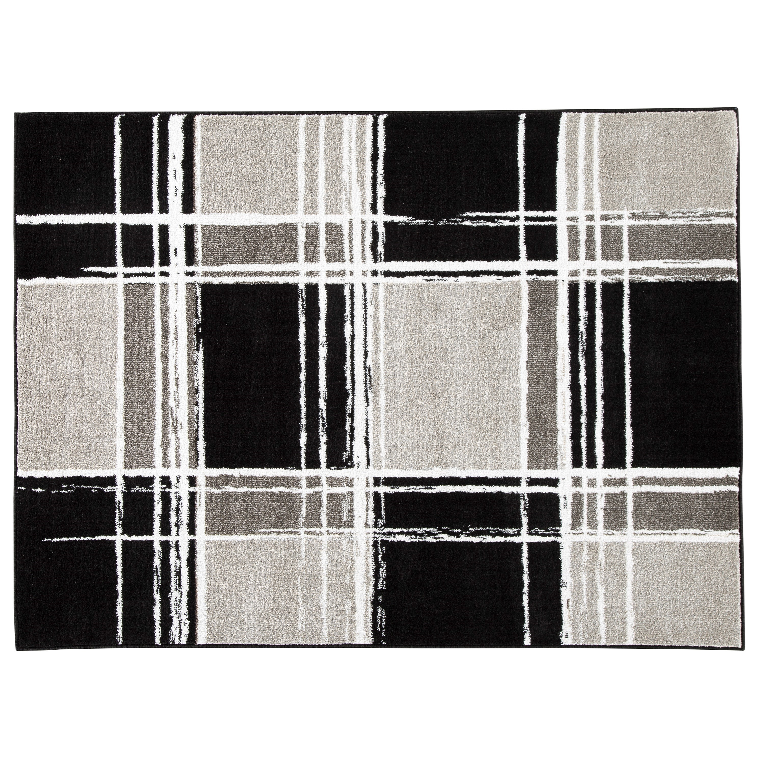 Signature Design By Ashley Contemporary Area Rugs R403911