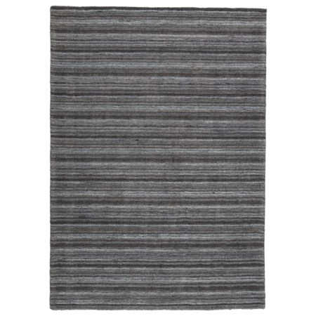 Kellsey Black/Charcoal Medium Rug