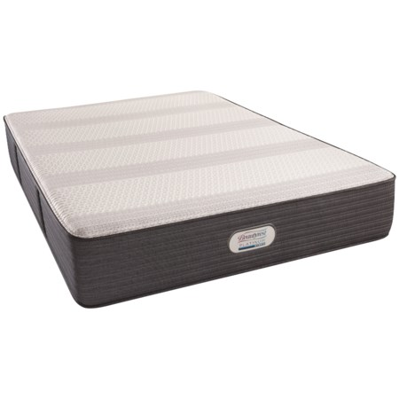 "Queen 13"" Luxury Firm Hybrid Mattress and SmartMotion™ Base 1.0 Adjustable Base"