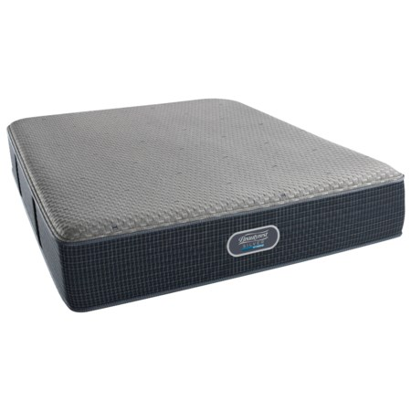 "Queen 12 1/2"" Luxury Firm Hybrid Mattress and SmartMotion™ 2.0 Adjustable Base"