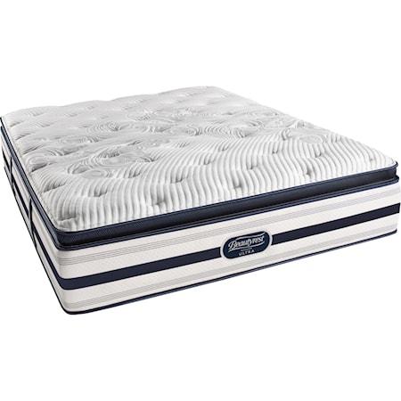 Twin Luxury Firm Pillow Top Mattress