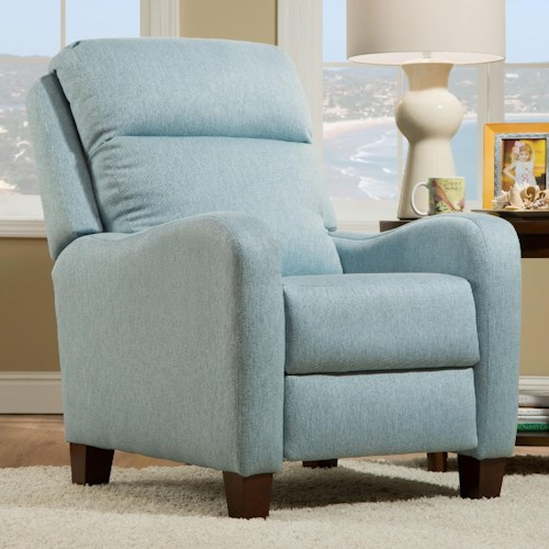 Southern Living Furniture Collection: Southern Motion Recliners Prestige Power Recliner