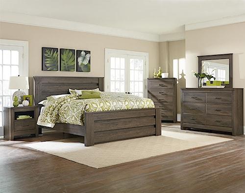 Standard Furniture Hayward Queen Bedroom Group Standard Furniture Bedroom Group Birmingham