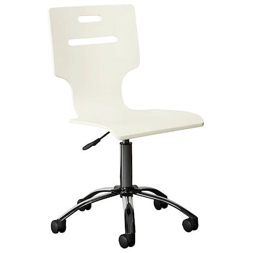 Stone Amp Leigh Furniture Clementine Court Desk Chair