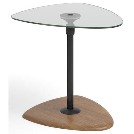 Glass Top Beta Table