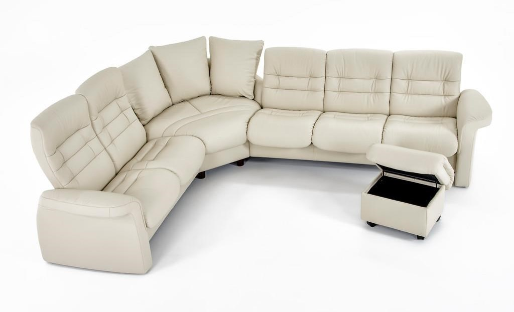 ekornes sectional sofa arion sectional by stressless thesofa. Black Bedroom Furniture Sets. Home Design Ideas