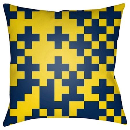 9216 x 19 x 4 Pillow