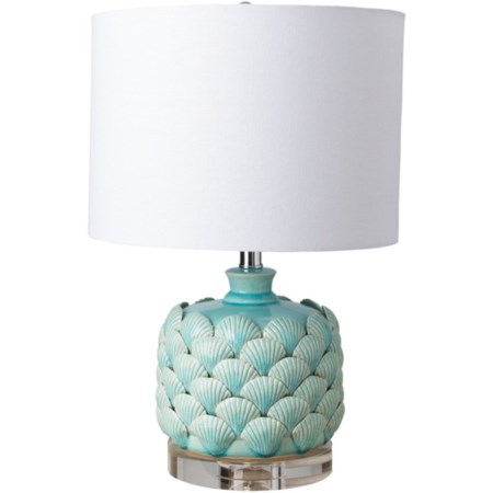 14 x 14 x 20.5 Table Lamp