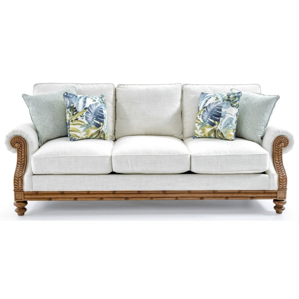 Fantastic Tommy Bahama Home Tommy Bahama Upholstery 7921-33-06 Quick Ship  DH89