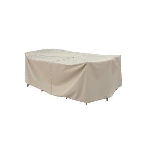 Treasure Garden Outdoor Covers Small Oval Rectangle Table Chairs Cover Wilson 39 S Furniture