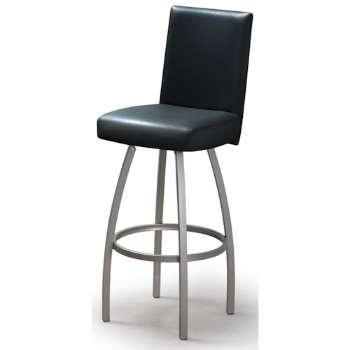 Trica Contemporary Bar Stools Nicholas Bar Stool Stoney Creek Furniture Bar Stools Toronto