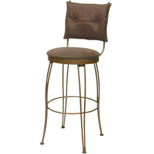 Trica Transitional Bar Stools Bill I Bar Stool Jordan 39 S Home Furnishings Bar Stool New Minas